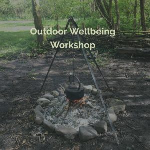 Outdoor Wellbeing Workshop @ Glantawe Riverside Park
